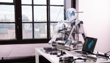 3D Drucker Möbel